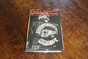 HELLS ANGELS - HELL'S ANGELS