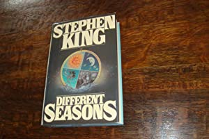 Different Seasons (1st printing)