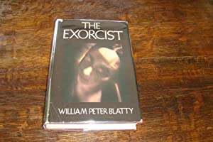 The Exorcist (1st printing)