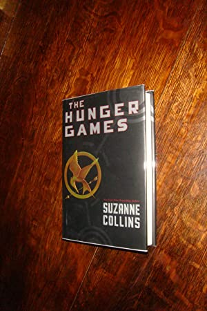 The Hunger Games (1st printing)