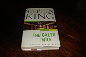 The Green Mile (1st printing)