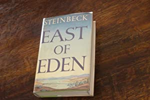 EAST OF EDEN (1st edition)