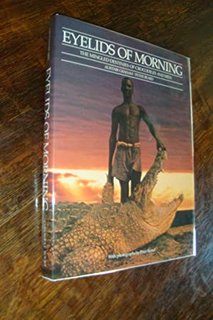 Eyelids of Morning (personally annotated by Peter Beard)