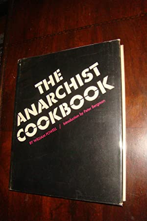The Anarchist Cookbook (First edition; 1st printing)