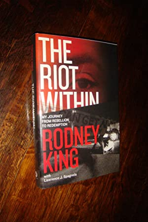 The Riot Within (signed 1st)