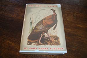 The Birds of America (1st printing)