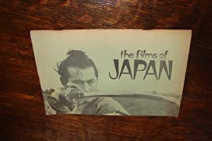 The 1971 Films of Japan Film Festival; Boston - Golden Age of Japanese Cinema