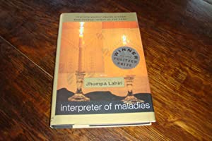 Interpreter of Maladies (1st printing)