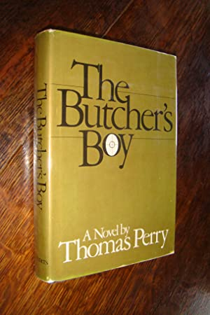 The Butcher's Boy (1st edition)