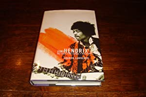Jimi Hendrix - the truth - biography