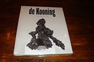 Willem de Kooning Sculptures 1972 - 1974 (sealed)