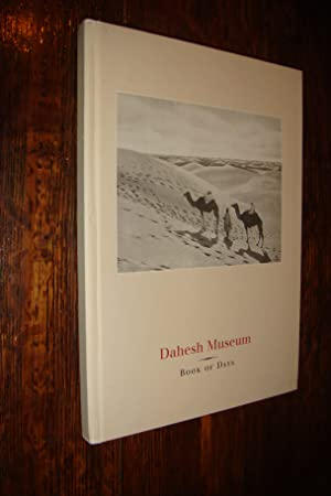 North Africa - Early 20th Century Photography formatted for Dahesh Museum Book of Days