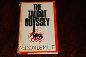 THE TALBOT ODYSSEY (signed 1st)