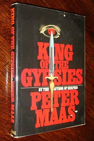KING OF THE GYPSIES (signed first)