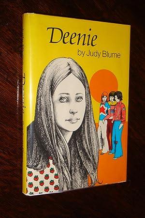 DEENIE (signed 1st): Blume, Judy