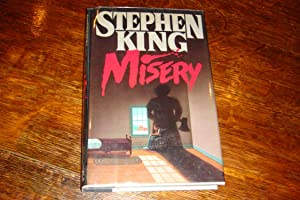 MISERY (signed 1st)