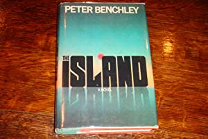 THE ISLAND (signed 1st)