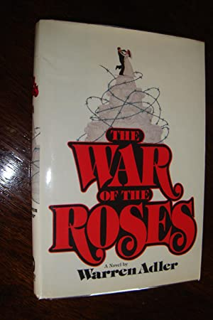 THE WAR OF THE ROSES (signed 1st)