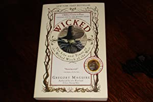 WICKED (signed): Maguire, Gregory