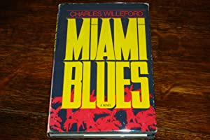 MIAMI BLUES (1st Edition)
