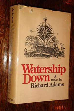 WATERSHIP DOWN: Adams, Richard