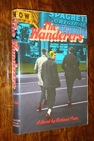THE WANDERERS (1st edition + signed bookplate)