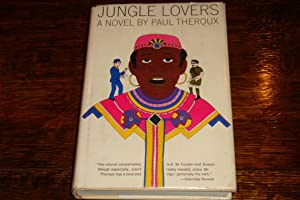 JUNGLE LOVERS (signed 1st edition)