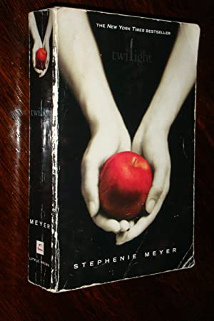 TWILIGHT (signed 1st)