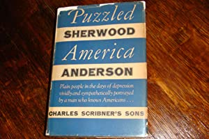 PUZZLED AMERICA (1st edition)