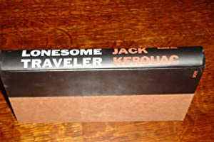 LONESOME TRAVELER (1st edition)