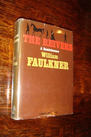 THE REIVERS (1st edition)