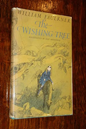 THE WISHING TREE (1st edition)