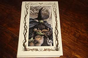 WICKED (1st edition)