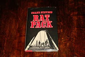 Rat Pack - 1st edition: Stevens, Shane