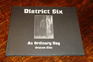 District Six - An Ordinary Day - (signed 1st)