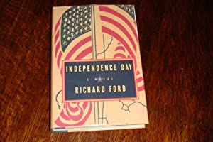 INDEPENDENCE DAY (signed 1st)