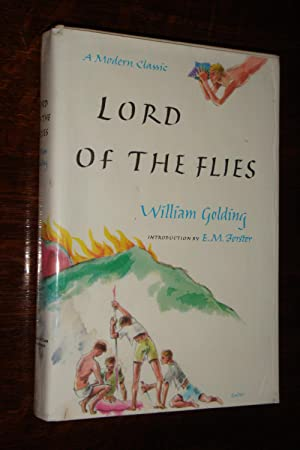 LORD OF THE FLIES: Golding, William