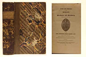 Lives and memoirs of the Bishops of: CASSAN S H