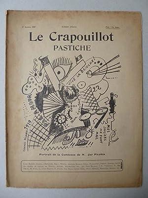 LE CRAPOUILLOT - PASTICHE DADA