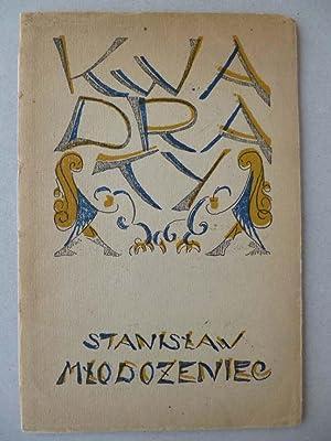KWADRATY: Stanislav MLODOZENIEC