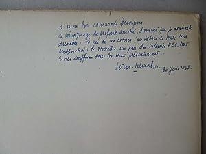 IMAGES DE L'ESPAGNE FRANQUISTE: BADIA-VILATO, Mateo SANTOS