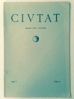 CIUTAT - Ideari D'Art I Cultura -: Salvador DALI, Federico