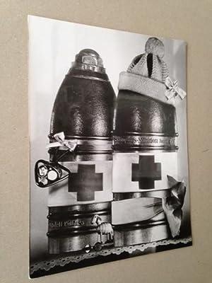 JOHN HEARTFIELD - PHOTOGRAPHIE - O DU MEIN HUMANES ÖSTERREICH (1934).: John HEARTFIELD