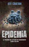 EPIDEMIA: CARLSON, JEFF