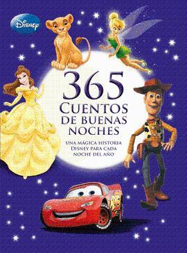 365 CUENTOS DE BUENAS NOCHES: VV.AA.
