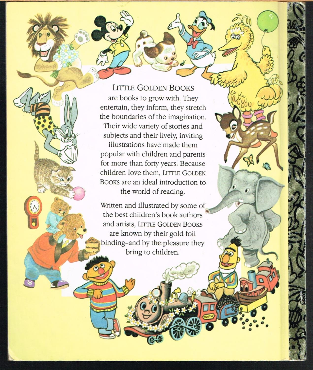 BUGS BUNNY CALLING! a Little Golden Book by WEST, CINDY. MESSERLI ...