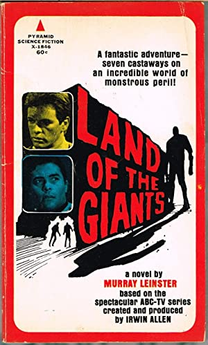 Land of the Giants; Based on TV: Leinster, Murray