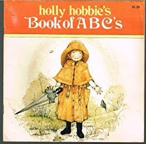HOLLY HOBBIE'S BOOK OF ABC'S