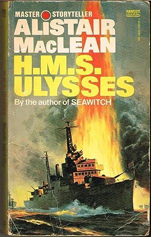 H. M. S. Ulysses: MacLean, Alistair.