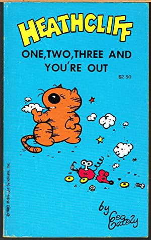Heathcliff One, Two, Three and You're Out